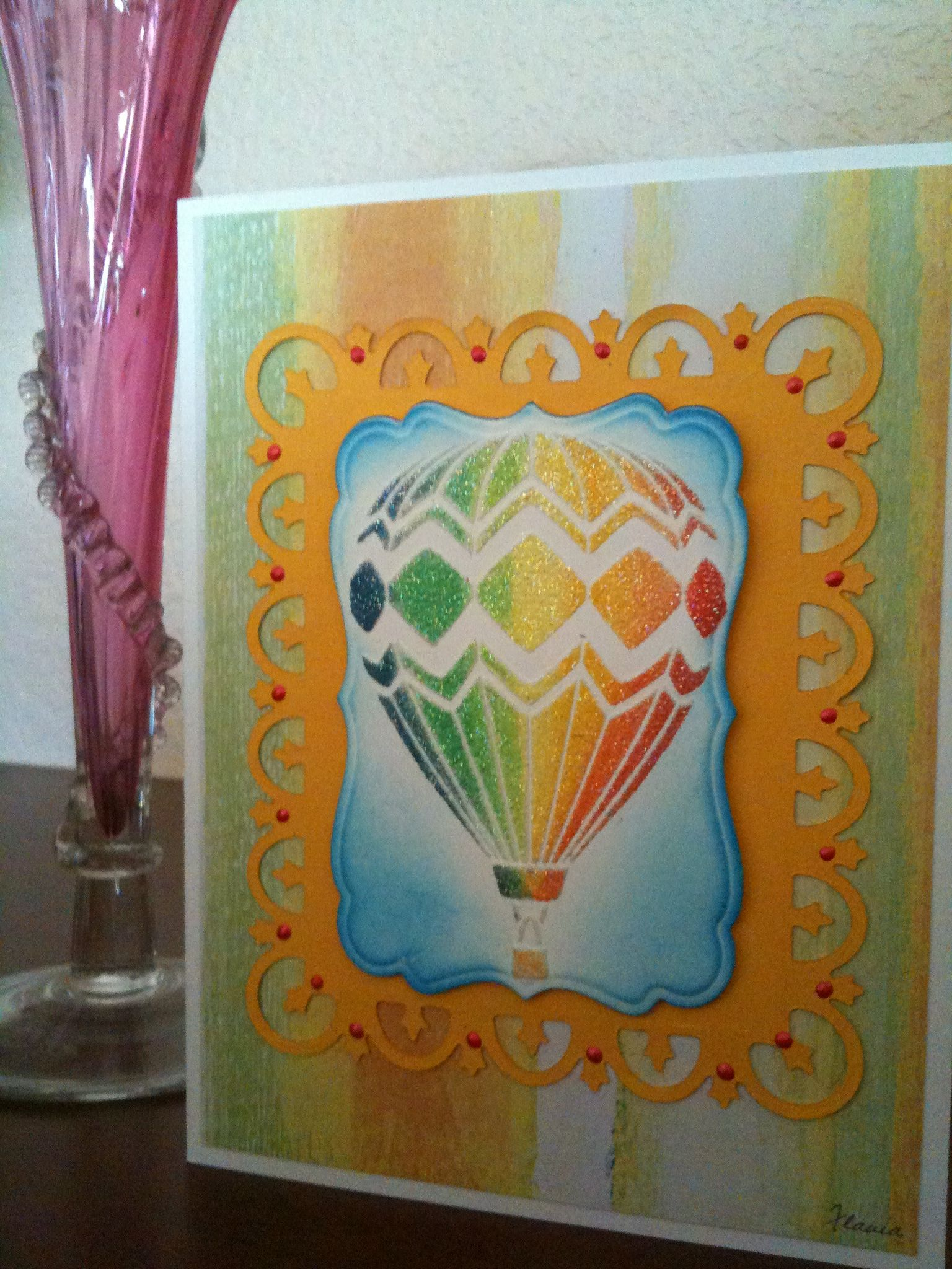 Corner Happy Hot Air Balloon Happy Birthday Joyner Lucas Daily Happy Birthday Joyce S Happy Hot Air Balloon
