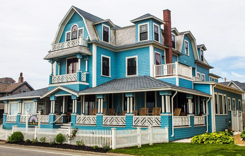 How to spend 3 days in marthas vineyard things to do