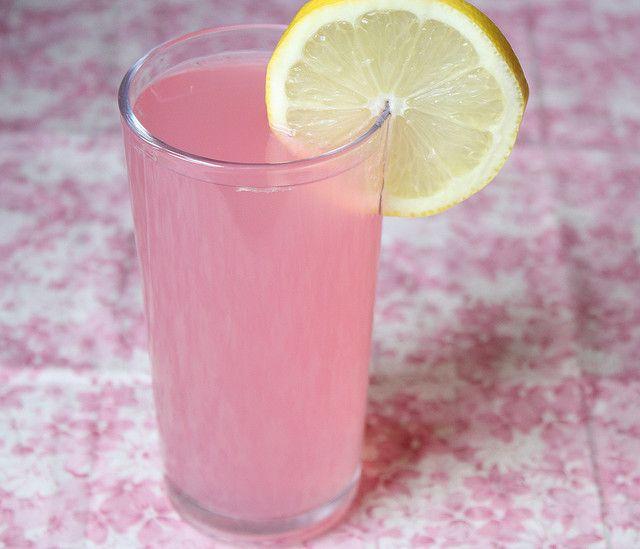 When life gives you lemons...make pink lemonade by beth retro, via Flickr