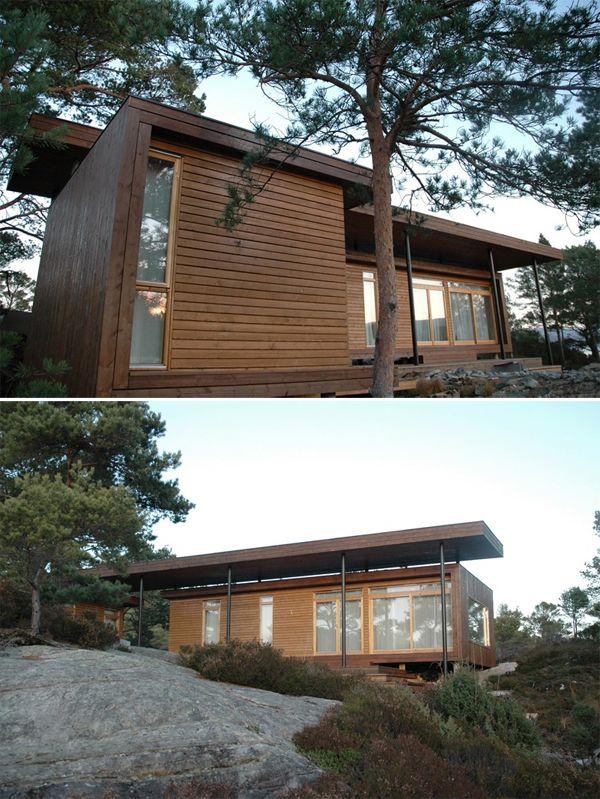 Sogn og Fjordane /// Saunders Architecture