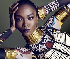 Resultado de imagem para black culture editorial