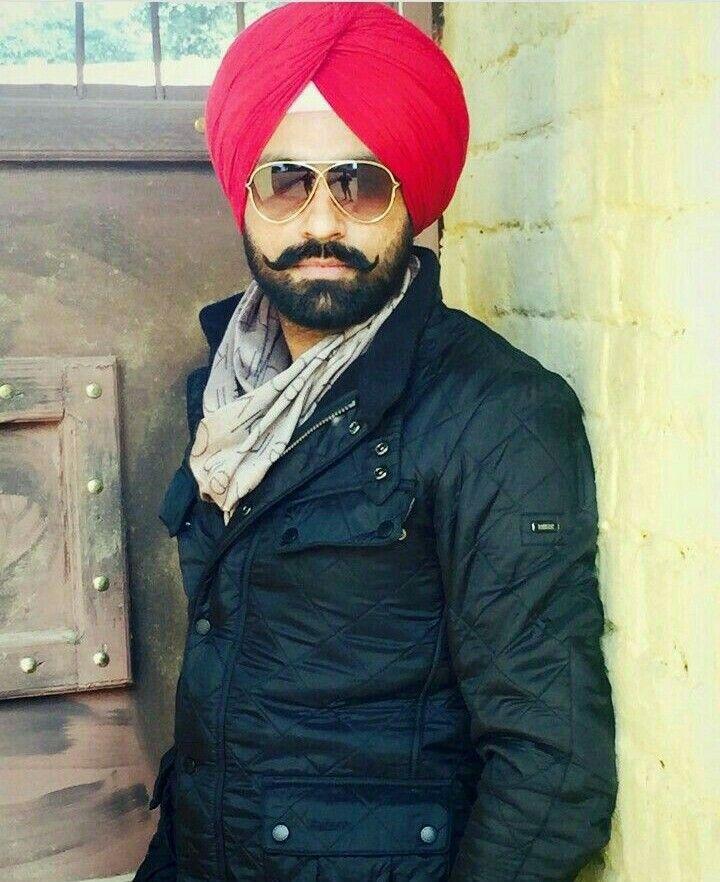 Sikh Boys Always Look Handsome Jovanguru Pinterest How To Look