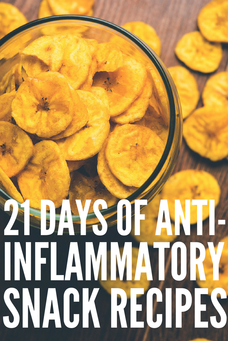 21 Day Anti Inflammatory Diet To Detox And Reduce Inflammation Anti Inflammatory Recipes Inflammatory Foods Anti Inflammatory Diet Recipes