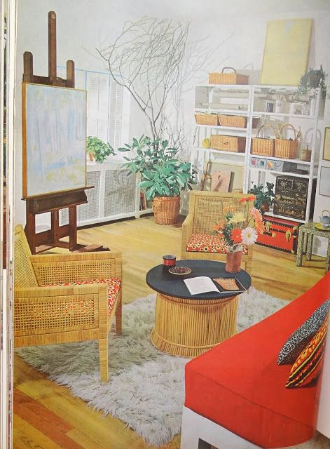 Lovin 70 S Design House Gardens Complete Guide To Interior Decoration Part 2 Decor House Design Interior