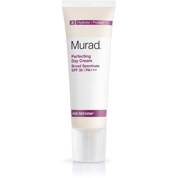 Perfecting Day Cream Broad Spectrum Spf 30 Pa Oily Skin Care Daytime Moisturizer Anti Aging Cream