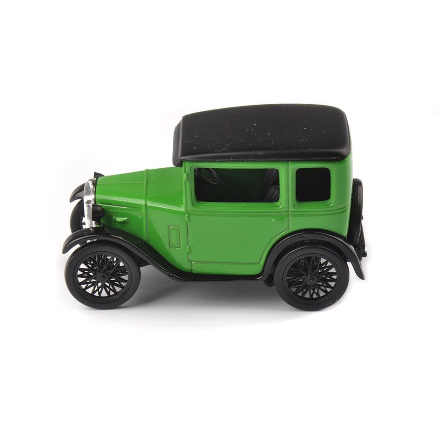 Toys car images   Alloy Diecast Car Oxford Diecast Austin Seven RN VanPrimrose