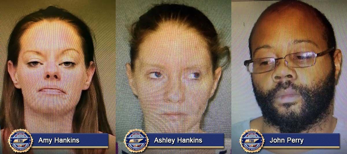 TBI arrests Three more in 2016 Stewart County Murder | News