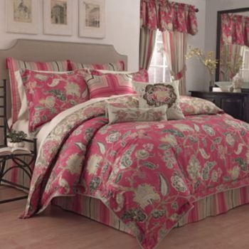 Waverly Eastern Myth Bedding Collection Waverly Bedding Comforter Sets Bedding Collections
