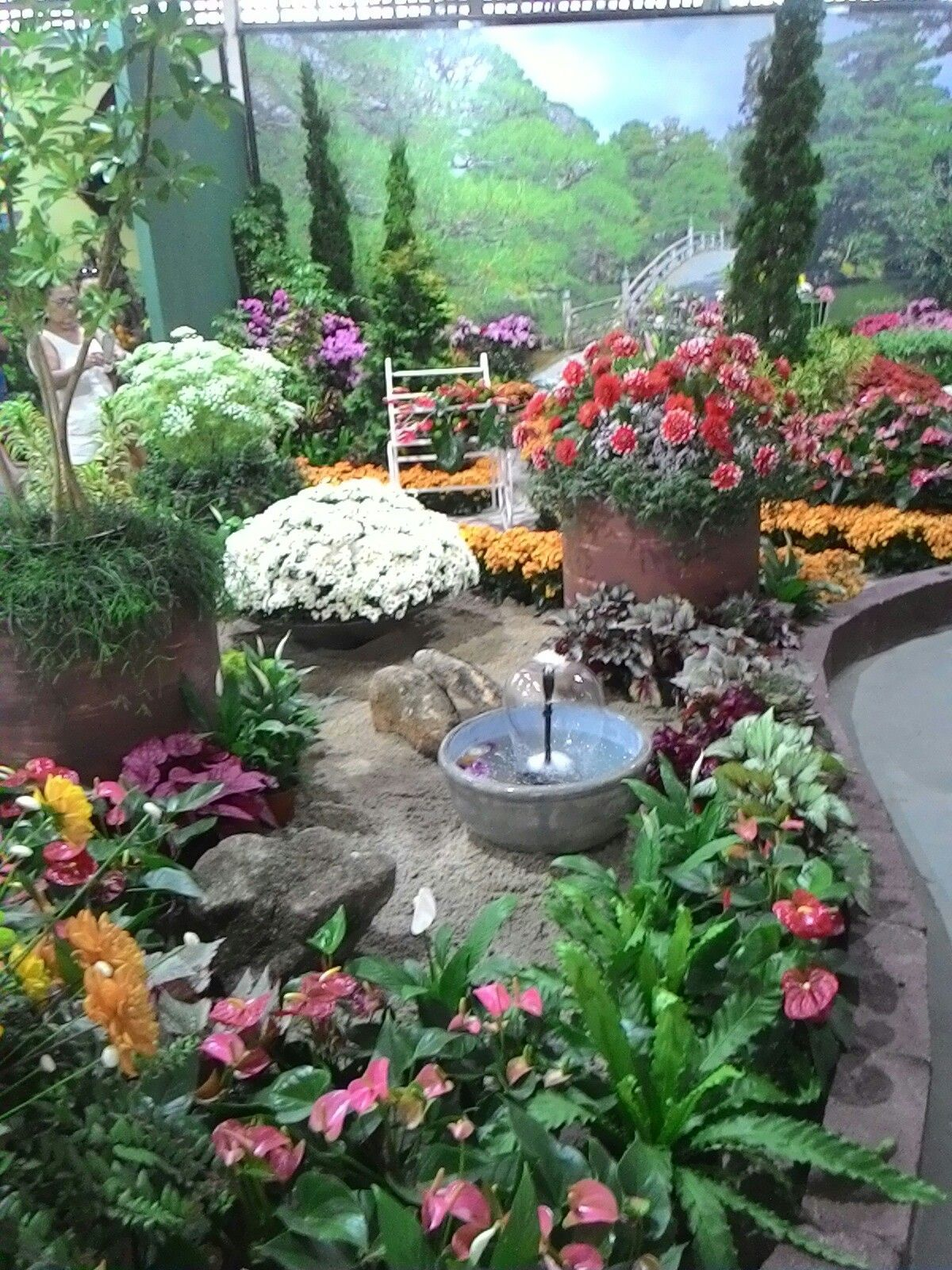 Landscape Ideas Backyard Simple