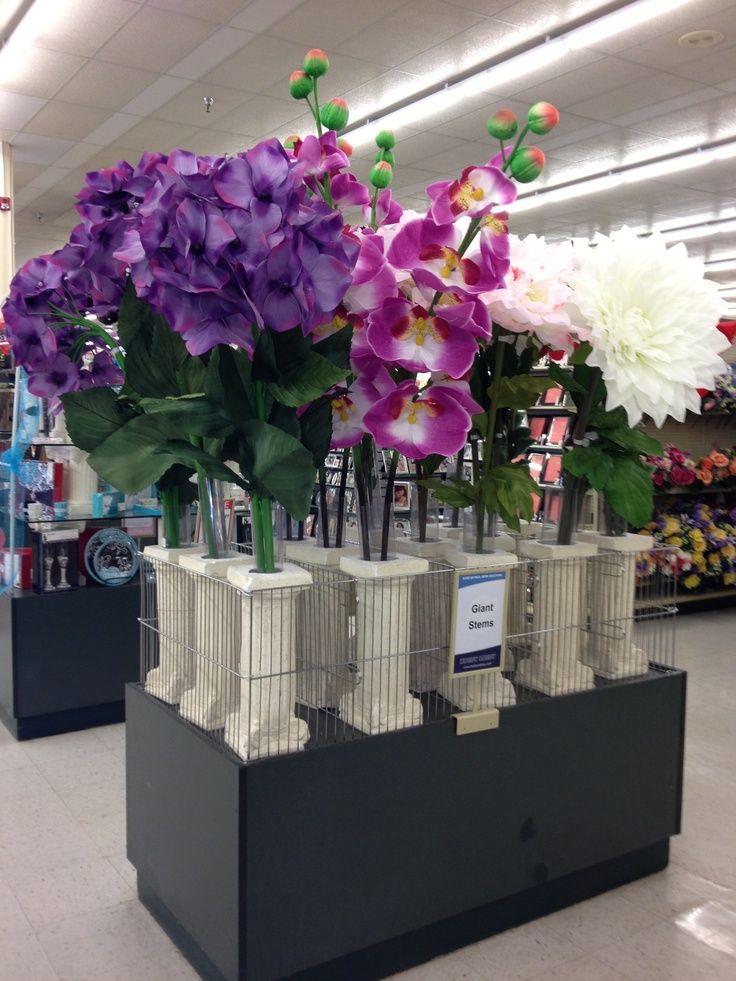 hobby lobby giant flowers  8080127ac55