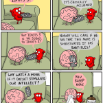 Shutting it off - The Awkward Yeti