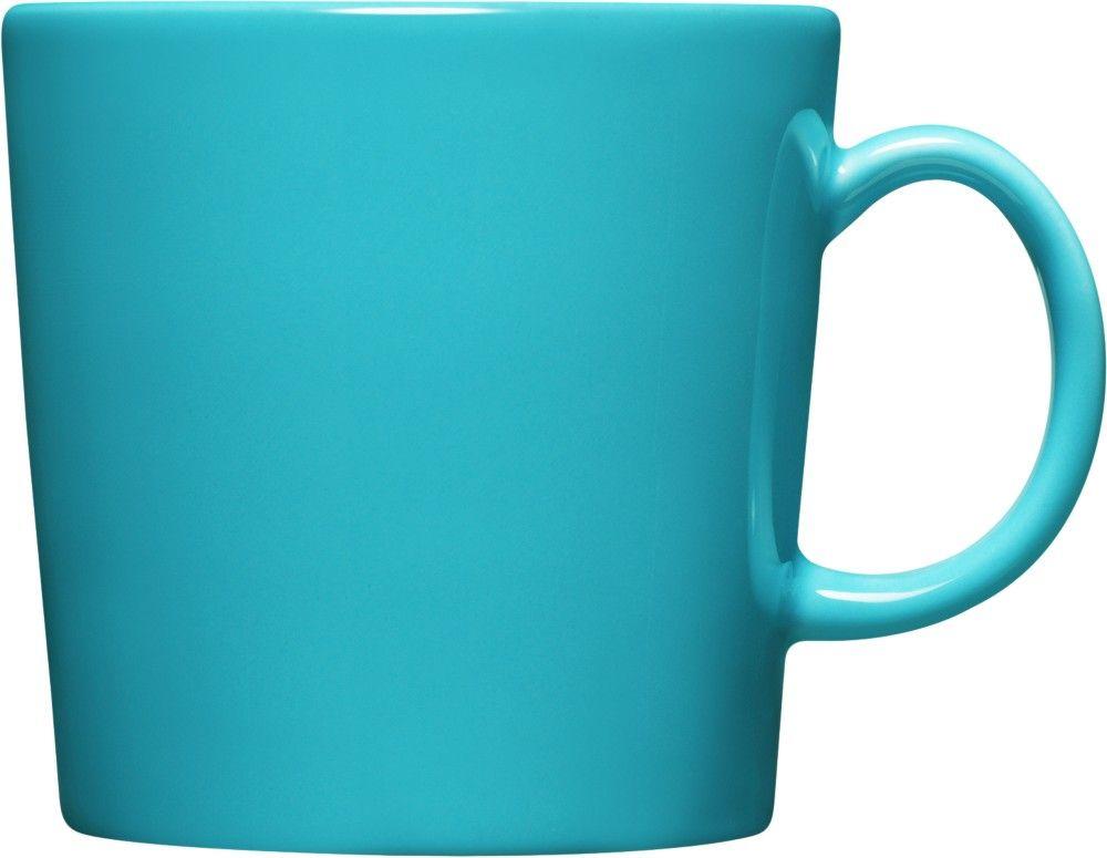 Mug turquoise - Iittala