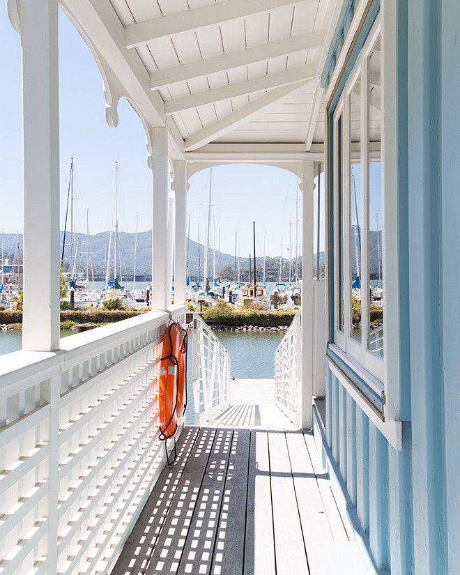 Fashion Designideas: Turquoise Beach Cottage. Turquoise Beach Cottage Porch