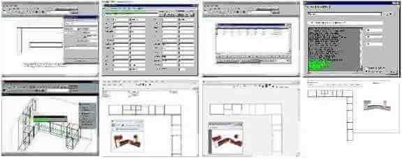 3d Kitchen Cabinet Design Software Free Download | Cabinet design ...