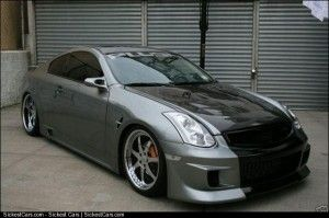 Pin by Melanie Hagopian on Cars Coupe, Infiniti g37