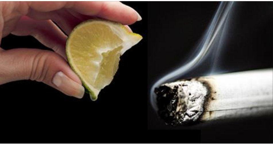 8 Alternativas Naturais Para Diminuir A Vontade Pelo Cigarro E