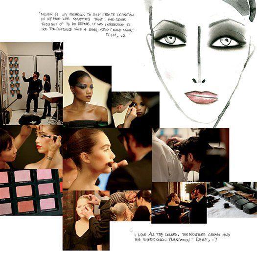 Livre Makeup Your Mind: Express Yourself Livre MAKE UP YOUR MIND EXPRESS YOURSELF
