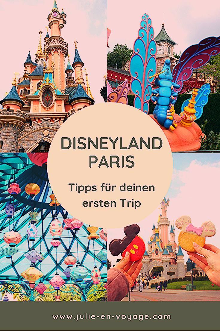 Photo of Disneyland Paris – Praktischer Reiseguide