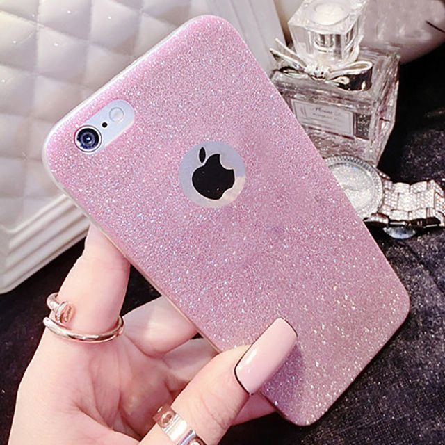 Flor C Qissy Compatible with iPhone 7 Funda Carcasa para iPhone 7