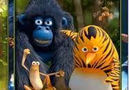 Risultati immagini per the jungle bunch personajes