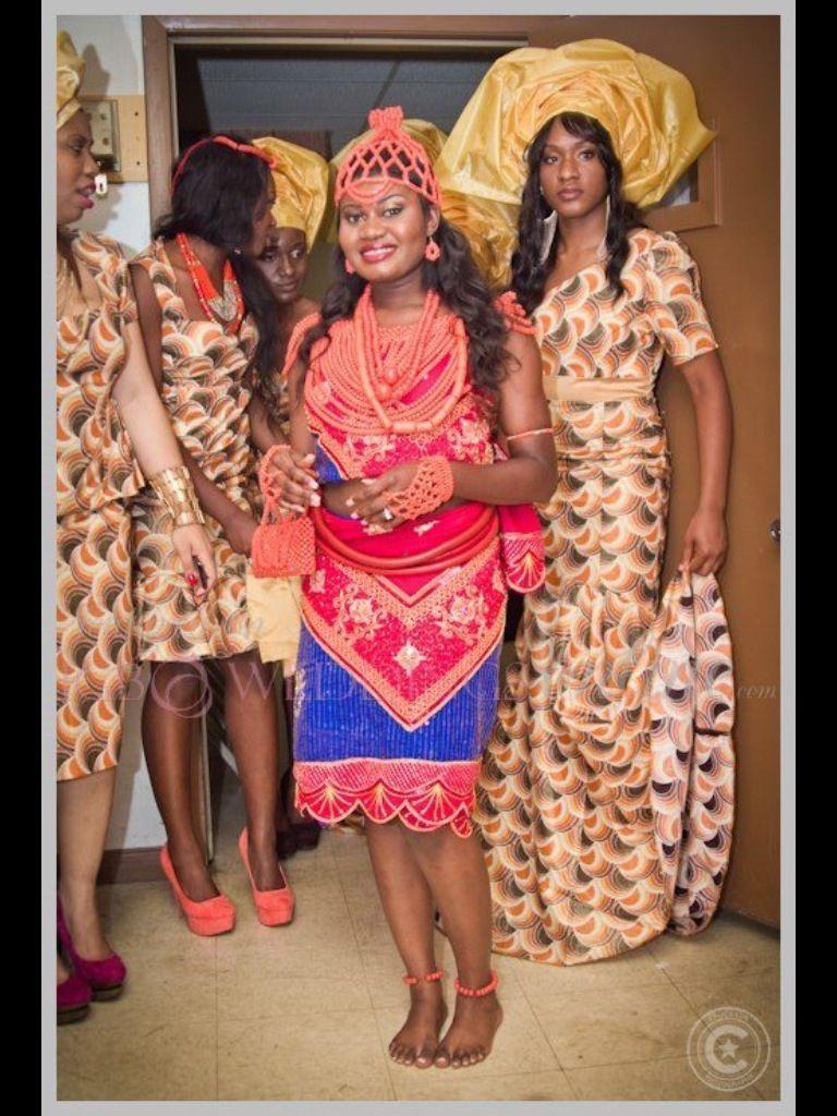 Traditional igbo bride african weddings pinterest traditional