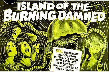 Watch Island of the Burning Damned Full-Movie Streaming