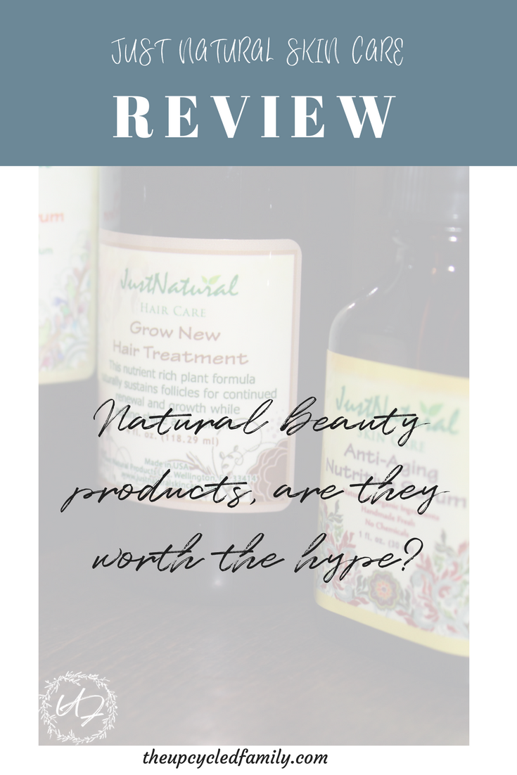 Just Natural Skin Care Review Natural Skin Care But Is It Worth The Hype Organic Skin Care Recipes Natural Beauty Treatments Natural Beauty Care