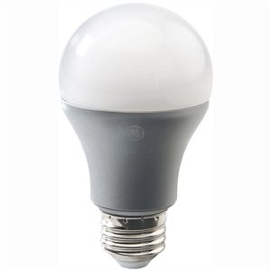 Replace Those Old Incandescent 60 Watt Light Bulbs With This Ge 11 Watt A19 Dimmable Led 2700k 120v 60 Watt Light Bulb Dimmable Led Energy Saving Light Bulbs