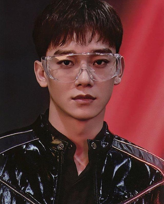"""EXO CHEN 첸 • 김종대 on Instagram: """"yes jongdae"""""""