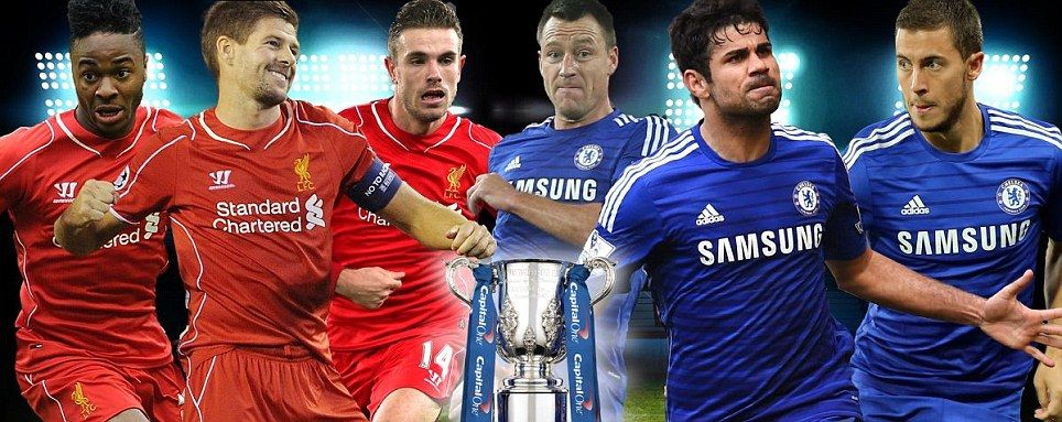 Live Daawo Liverpool vs Chelsea Liverpool vs chelsea
