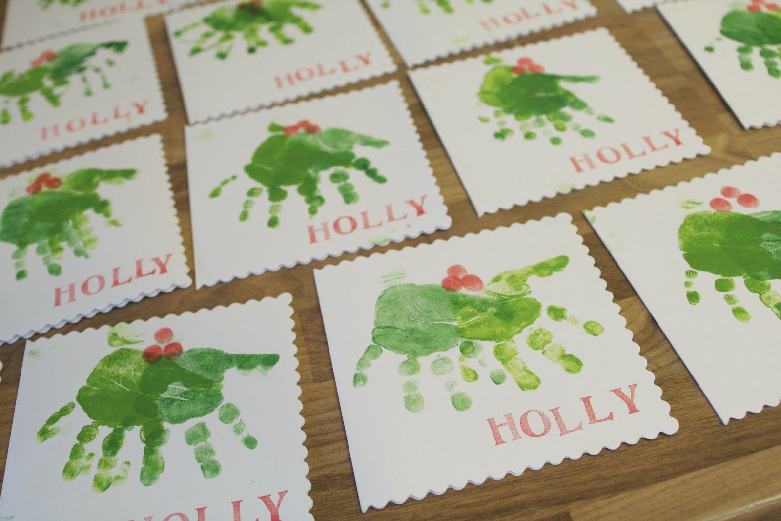 Christmas Card Making Ideas For Toddlers Part - 33: Learning Lessons In Mummyography: Crafts · Kids Christmas CardsHomemade ...
