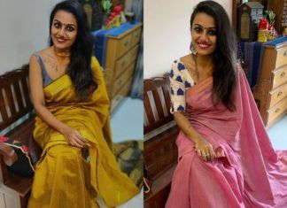 This Instagrammer Will Make You Fall In Love With Sarees All Over Again