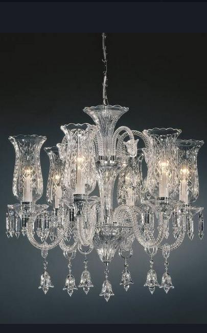 Preciosa jablonec nad nisou crystal chandelier czech glass preciosa jablonec nad nisou aloadofball Image collections