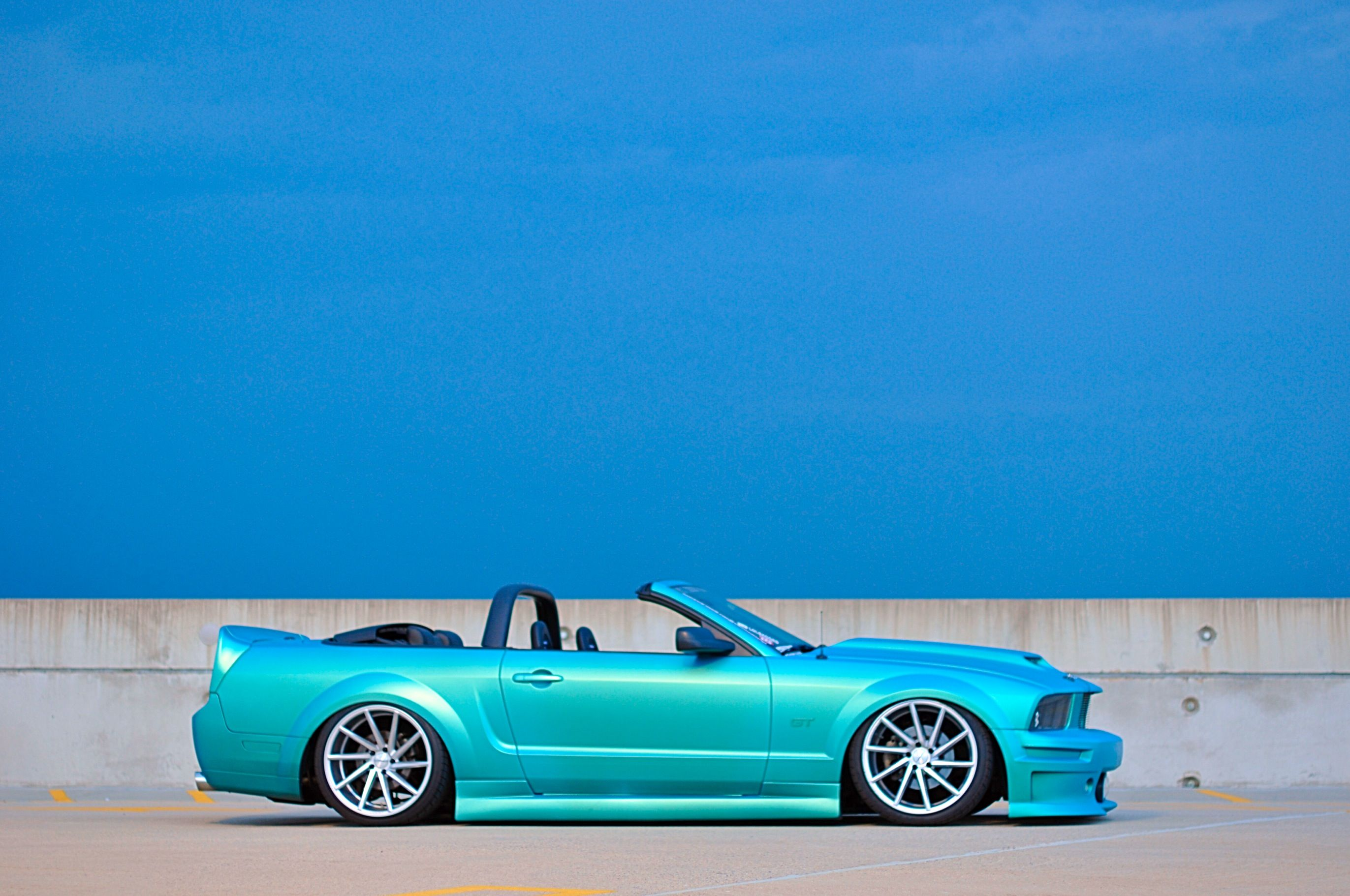 Mustang by Ray Wilkins on Mustangs Dream cars, Ford mustang