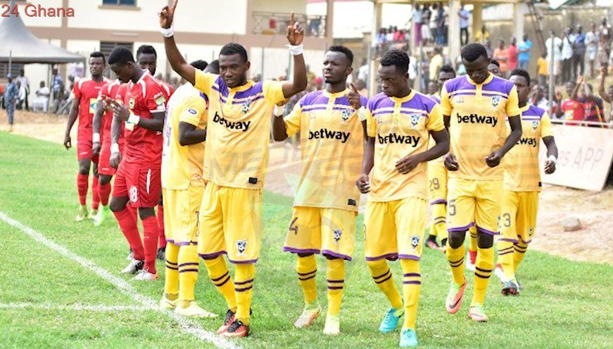 Medeama, Kotoko Granted Request To Represent Ghana In