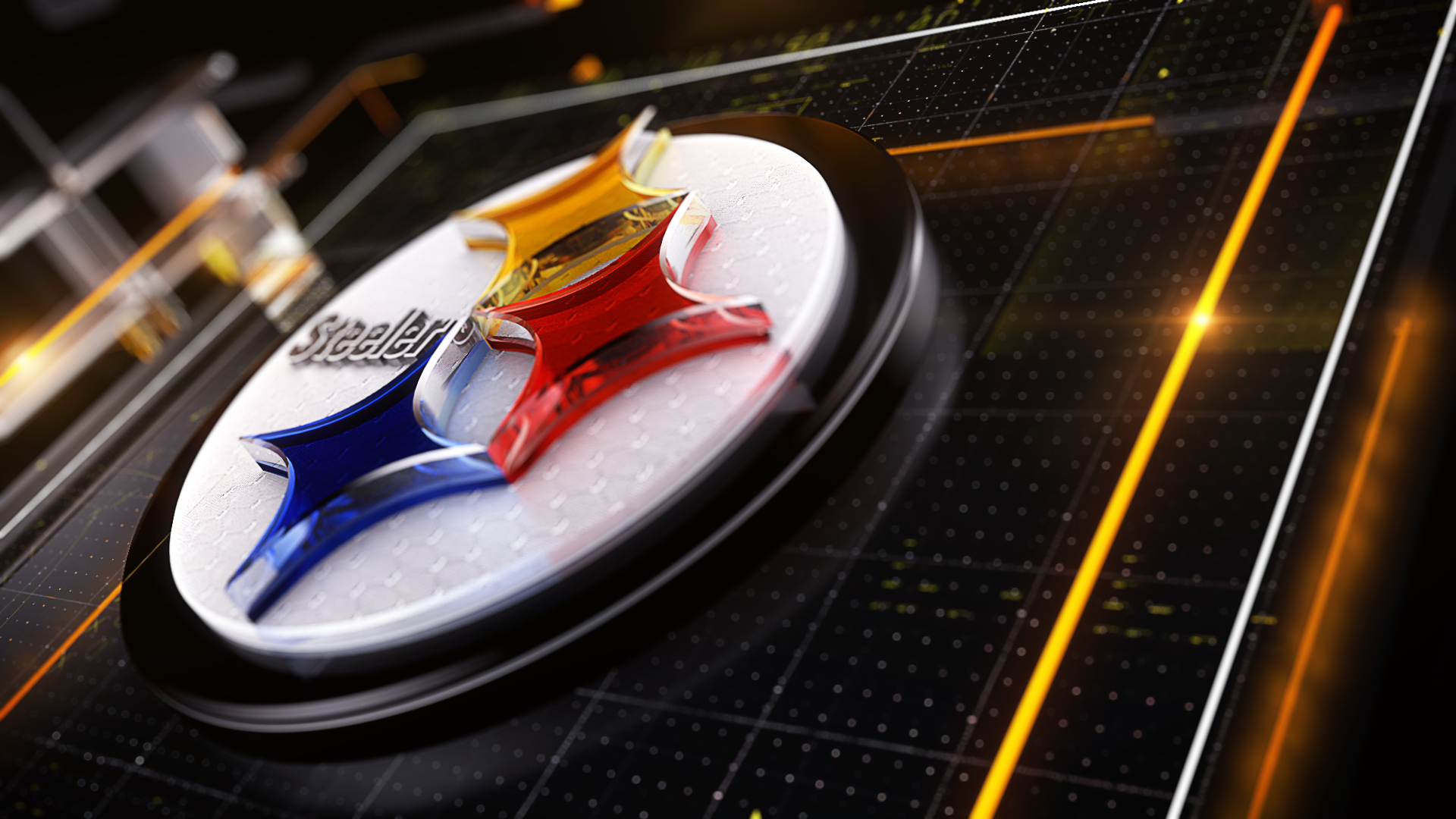 ESPN SUNDAY NFL COUNTDOWN // GFX Package on Behance in