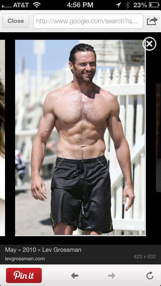 Gideon Cross Hugh Jackman Shirtless Hugh Jackman Wolverine Hugh Jackman