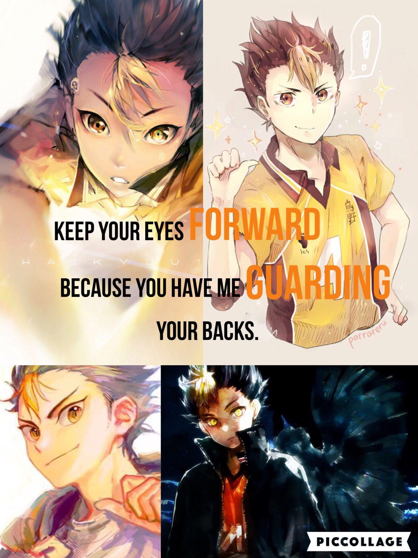 NishinoyaYuu I love u Yuu Anime, Anime quotes
