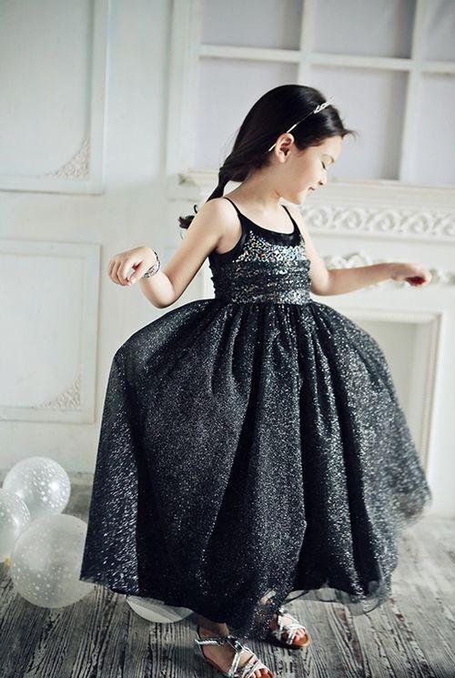 Princess De Annika Grace Dress (2C) — jujubunnyshop