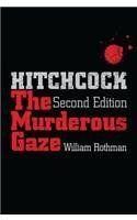 Hitchcock, Second Edition: The Murderous Gaze (Suny Series, Horizons of Cinema) by William Rothman, http://www.amazon.com/dp/1438443161/ref=cm_sw_r_pi_dp_5-lqrb0PNB0KV