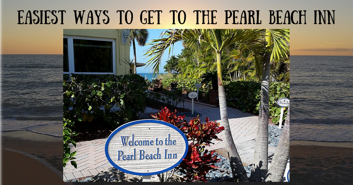 Here are the easiest ways to get to Manasota Key Florida ...