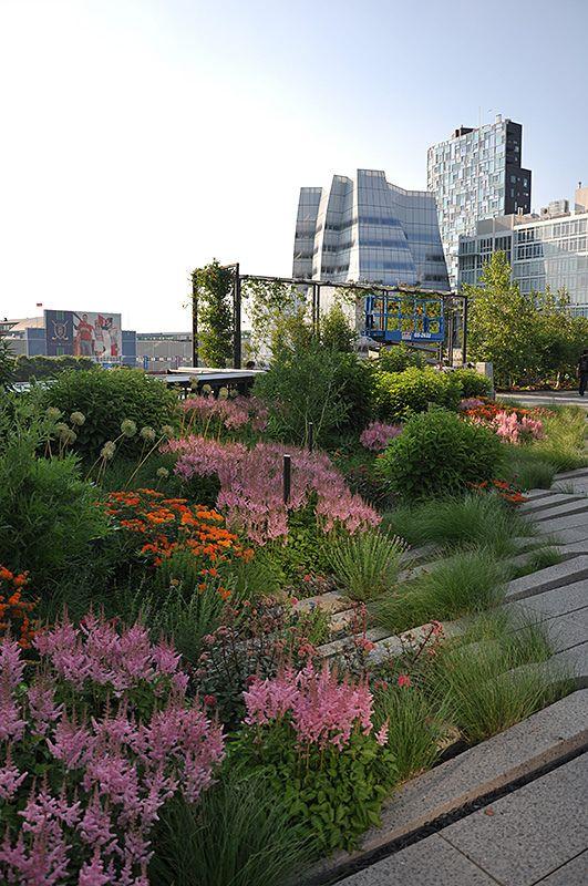 Codyphelanfine Garden Landscape Design Public Garden Architecture Rooftop Garden