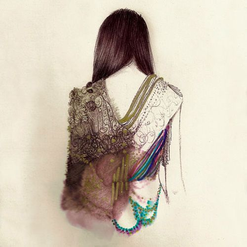 My Little Suede Shoes: ILLUSTRATION: CAMILA DO ROSÁRIO
