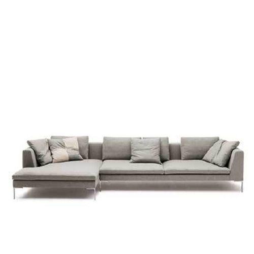 b b italia charles sofa design furniture b b italia antonio citterio charles sofa. Black Bedroom Furniture Sets. Home Design Ideas