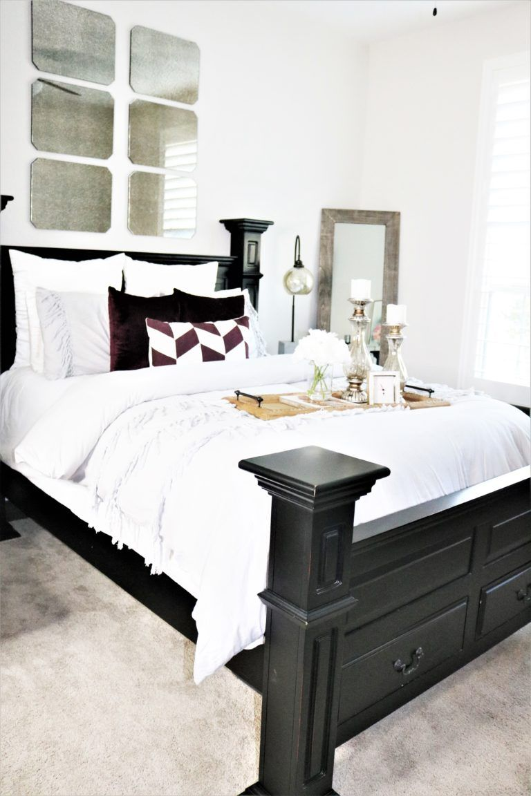 How To Create A Chic Guestroom Best Bedroom Colors Home Decor