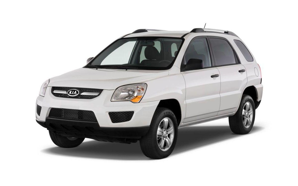 Kia Motors America Recalls Over 70 000 Kia Sportage Vehicles