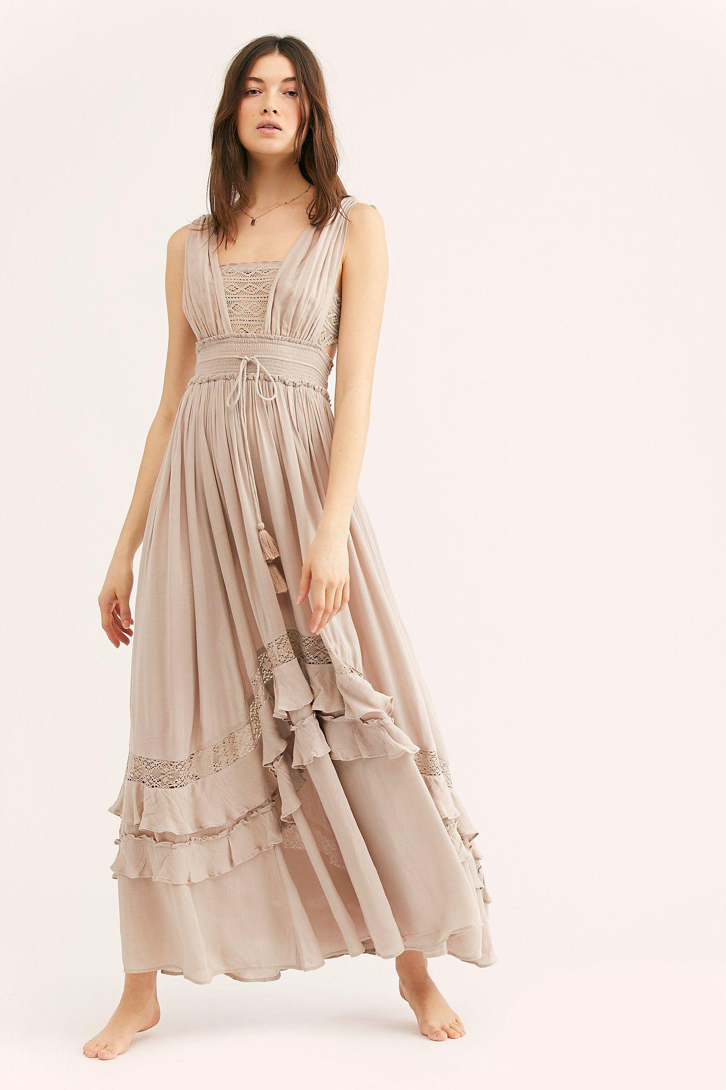 Santa Maria Maxi Dress Dresses Fashion Maxi Dress [ 2175 x 1450 Pixel ]