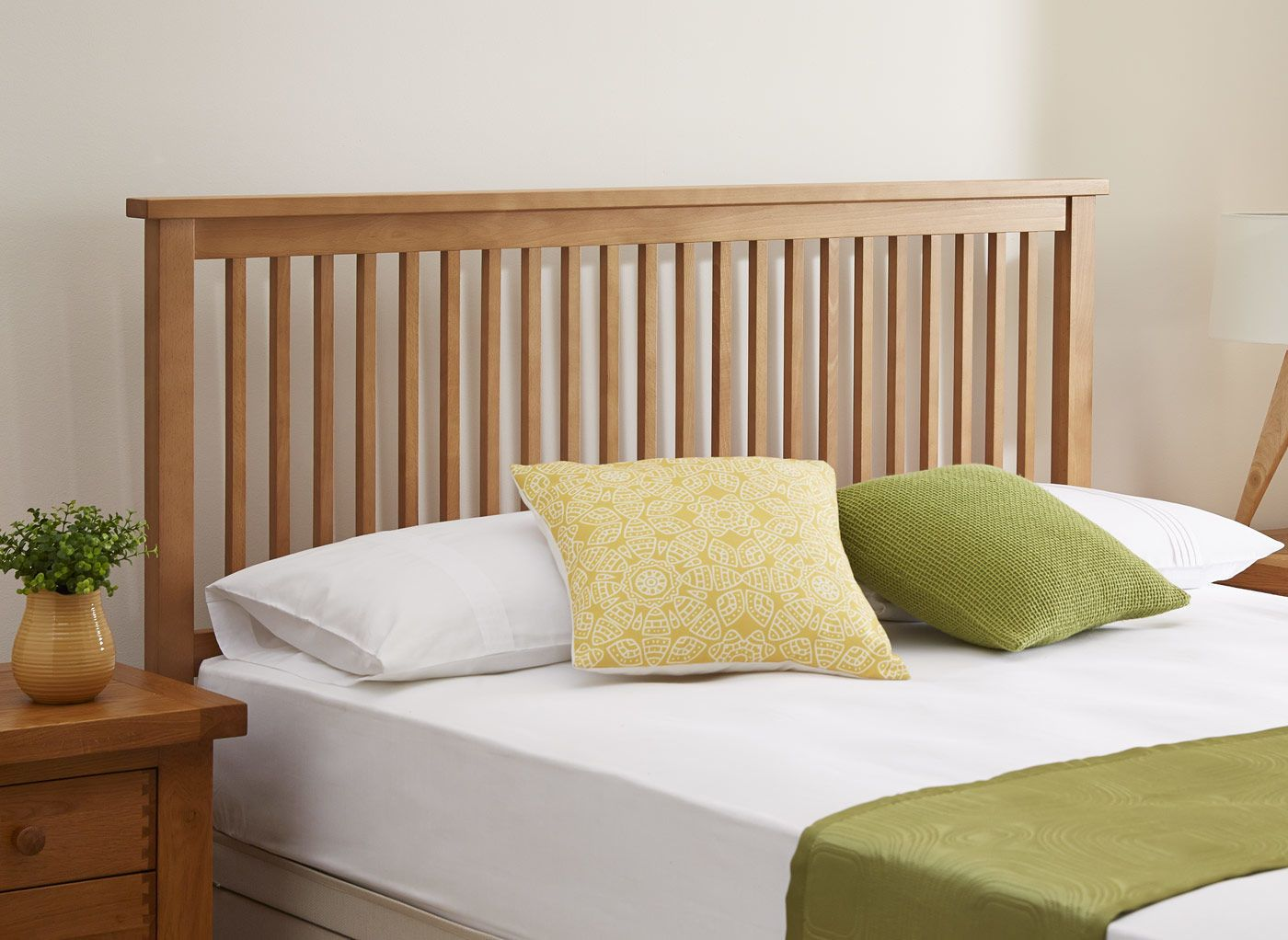 Charming Wooden Headboards Part - 12: Buy Stylish Headboards At Dreams. See Our Range Of Quality Metal,  Upholstered And Wooden Headboards At Fantastic Prices - All With Free  Delivery!