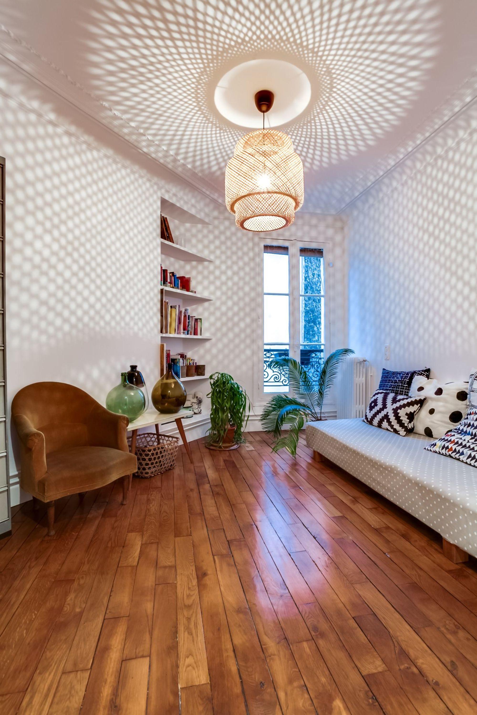 Appartement Paris 10 : rénovation totale d\'un 100 m2 ...