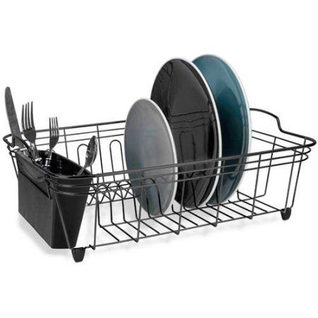 Home Dish Drainers Dish Racks Stainless Steel Material